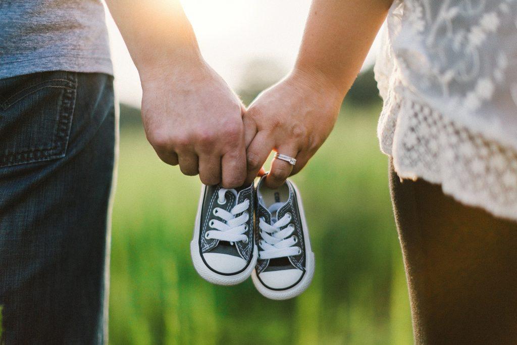 Relația de cuplu după ce apar copiii