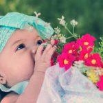 Dezvoltarea in primul an de viață