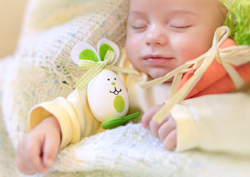 sărbători cu bebelușul