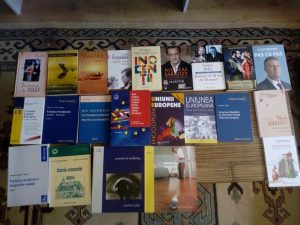 Cărțile  - altele