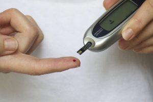 Diabetul in sarcina - testare