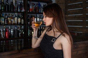 Alcoolul în sarcină