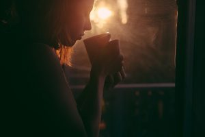 Alcoolul și cofeina în sarcină