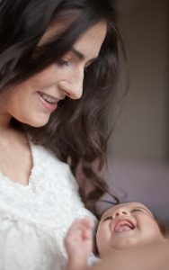 Suprastimularea la bebeluși