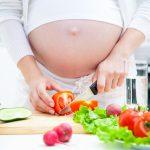 Luarea în greutate in timpul sarcinii
