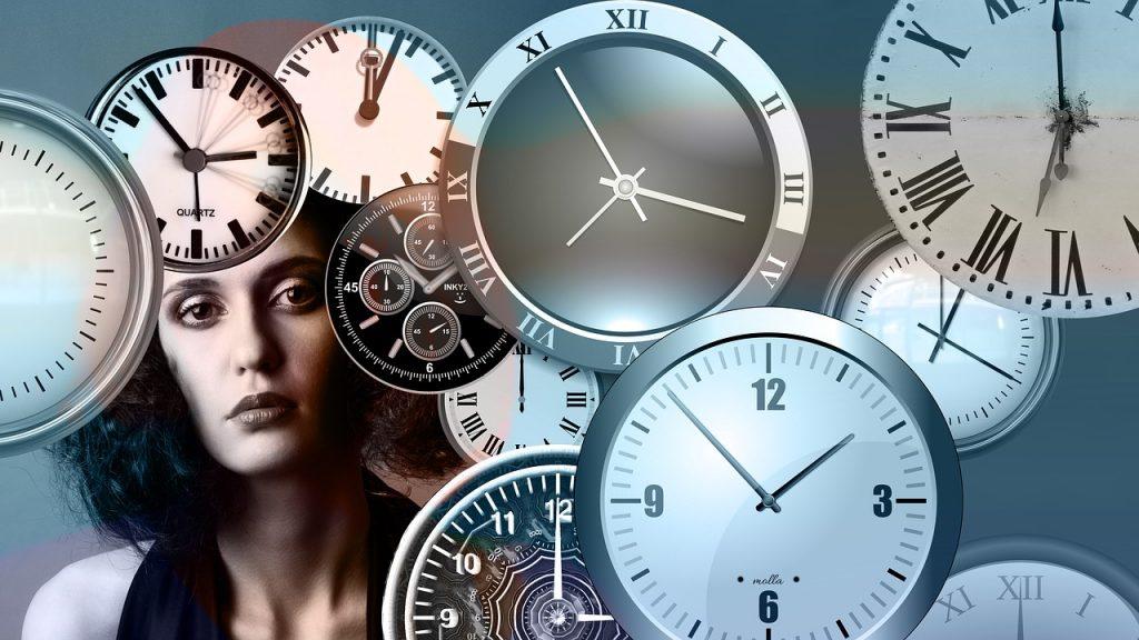 Pierdem timpul