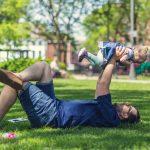 legătura tată-nou-născut