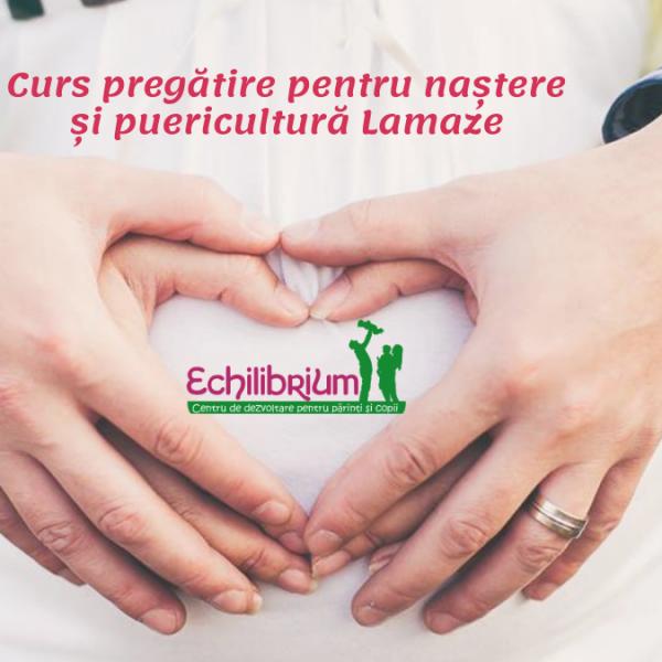 durerea - Educatia prenatala