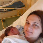 Filip naștere